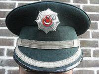 Nationale politie, inspecteur