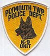 Plymouth K9