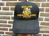 Maryland, Transportation Authority Police