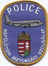 Vliegveldpolitie