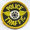 Verkeerspolitie