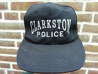 Michigan, Clarkston PD