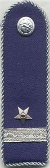 Nationale politie, 2e sergeant, 1889 - ....