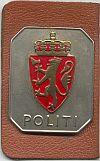 Nationale politie, ID bewijs