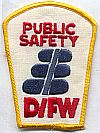 Public Safety, DIFW