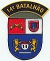 Militaire politie, 14e bataljon