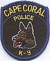 Cape Coral K9
