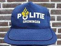 Baseballcap regio Groningen