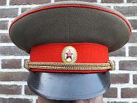 Rusland, leger 01
