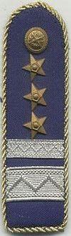 Nationale politie, adjudant - onderofficer, 1889 - ....