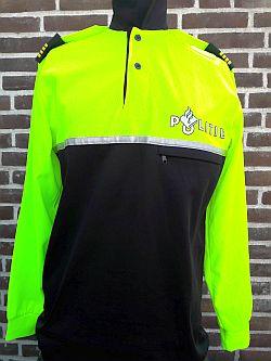 Bikersshirt, speciaal voor evenementen, lange mouw, regio Fryslan