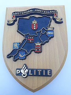 Amsterdam - Amstelland