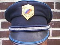 Nationale politie, agent, 2000 - ....