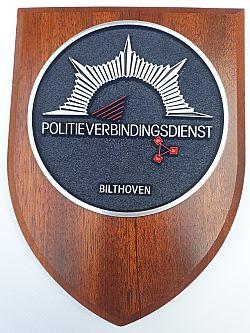 Politie Verbindings Dienst Bilthoven