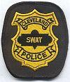 Cleveland, SWAT