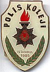 Nationale politie, Istanbul 1985