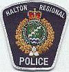 Regiopolitie Halton