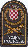 Militaire politie