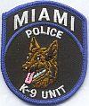 Miami K9