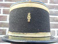 Gendarmerie, mobiele brigade