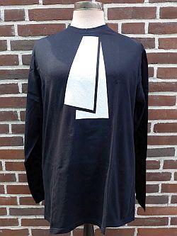 T. shirt Open dag Justitie