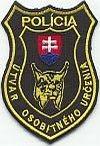 Arrestatieteam Urcenia