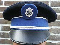Nationale politie, muziekkorps