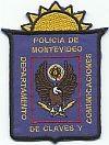 Politie Montevideo, meldkamer