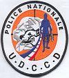 Hondenbrigade U.D.C.C.D.