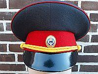Nationale politie, algmene dienst
