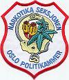 Nationale politie, narcoticabrigade Oslo, vanaf 2001