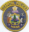 Maine Capitol Police