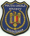 Gemeentepolitie Brasov