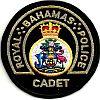 Adspirant Royal Bahamas Police