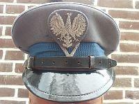 Militia, agent, 1975 - 2001