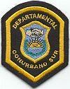 Provinciale politie, Santiago del Estero