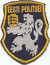 Nationale Politie,  1991 - 1997