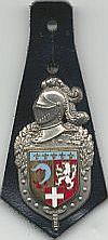 Gendarmerie Rhone - Alpes (Lyon)