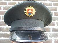 Nationale politie, na 1989