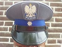 Nationale politie, agent, vanaf 2001
