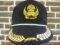 Nationale politie, Korps Pegawai