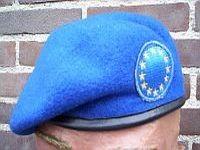 Baret Eupol missie Afghanistan