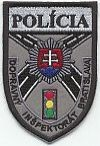 Verkeerspolitie Bratislava