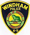 Windham, K9