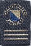 Gemeentepolitie Zurich