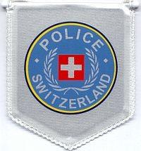 Vaantje VN missies Zwitersland