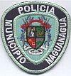 Nationale politie, Naguanagua