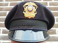 Florida, staatspolitie, inspecteur