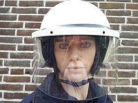 Helm Mobiele Eenheid Type G 5006