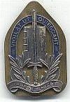 Korpsbrevet Utrecht